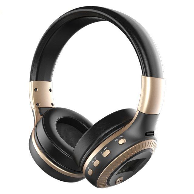 Bluetooth Stereo Headphones