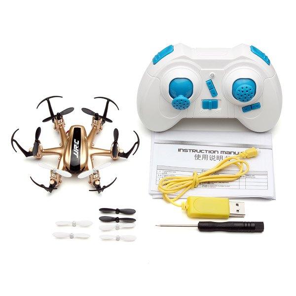 JJRC H20 Mini RC Drone